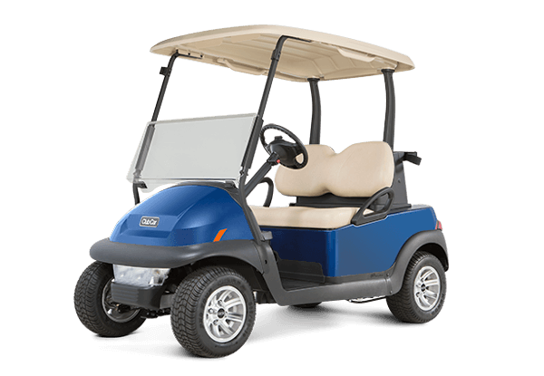 CLUB CAR PRECEDENT 2PL