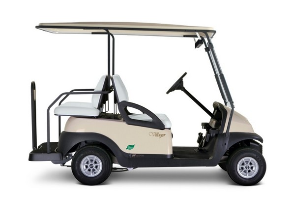 CLUB CAR VILLAGER 4PLACES